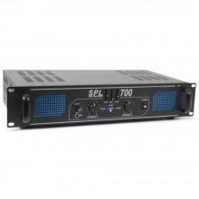 Etapa SPL-700EQ 2X350W Max.