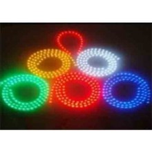 Tira o Cinta Led Smd-5050 RGB IP-65 Led Epiestar 60 led Metro