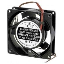 Ventilador con cojinete de fricción VEN022