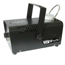 Maquina Humo 400W SFP400