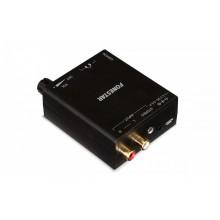 Amplificador De Auriculares Fonestar FDA-1A - Imagen 1