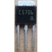 Transistor C5706 2SC5706 TO-251