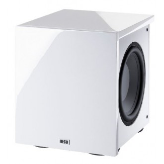 SUBWOOFER ACTIVO 350W HECO NEW PHALANX 202A