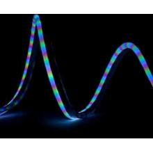 Manguera de LEDS NeonFlex 80 LEDS/M 8W/M 24VDC IP66