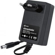 Alimentador electrónico universal 15VCC / 2A