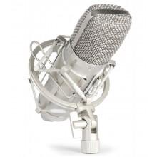 Microfono de Estudio de condensador Vonyx CM-400