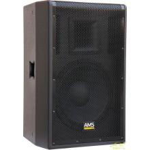 Caja Acústica Pasiva AS-400