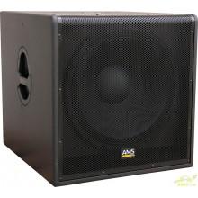 Caja Acústica Pasiva ASW-600