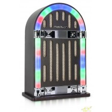 Jukebok a bateria recargable 10w