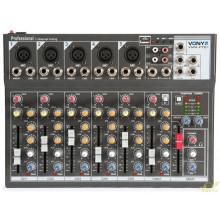 Vonyx VMM-F701 Mezclador Musico 7 canales