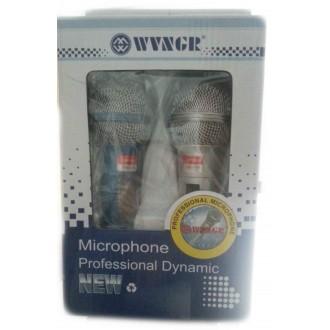 Microfono WVNGR Profesional Dynamic - Imagen 1