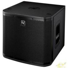 """Electro-Voice ZXA1-SUB 1 Subwoofer Activo de 12"""""""