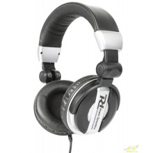 Auriculares DJ Plata Power Dynamics PH200