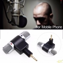 Mini Micrófono estéreo ordenadores telefonos moviles