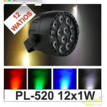 Foco Par 36 PL-520 12w