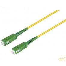 Cable Fibra Optica SC/APC A SC/APC Varias Medidas