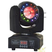 LM-192 Cabeza Movil Beam 76w RGBW