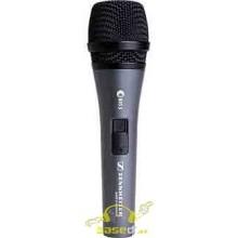 Micrófono dinámico Sennheiser E835S