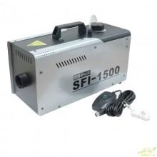 Alquiler Maquina de humo 1500w