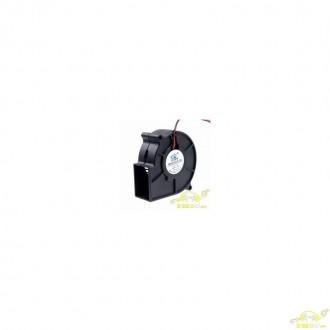 Turbina Blower 60x60x28mm 12V