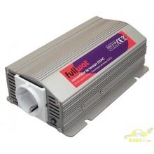 Transformador de 12v a 200v 600 watios