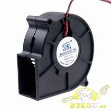 Ventilador 12v 60x60x28 Ordenador Repuesto Cojinete