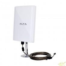 Antena Alpha Network 58 dbi