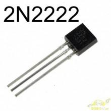 2N2222 Transistor to-92