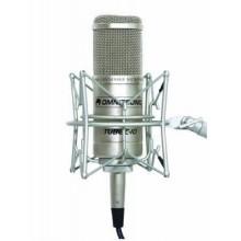 Micrófonos Estudio