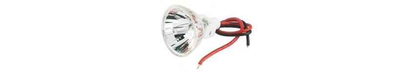 Lámparas de descarga