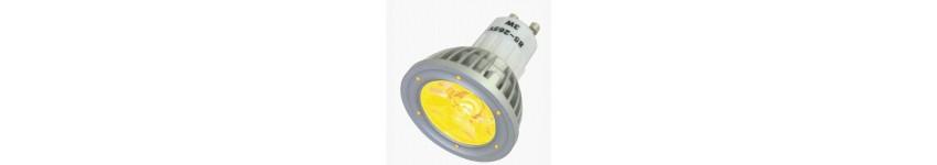 Lámparas LEDs