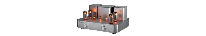 Amplificadores a Valvulas