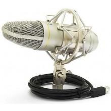 Micròfonos Usb