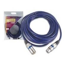 Cables Dmx y Accesorios