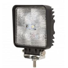 Focos LED para Naútica y Coches