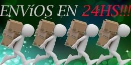 Envios BaseDj